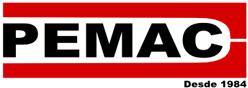 Logo da Pemac